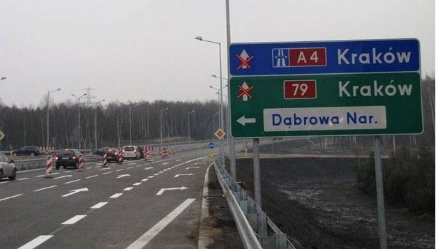 Cały odcinek do Chrzanowa zostanie otwarty w grudniu /RMF