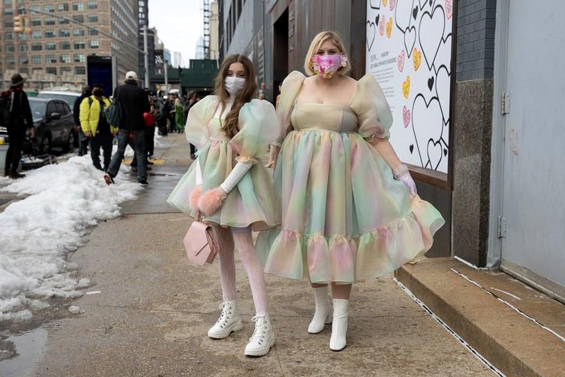Cały świat będzie zmierzał w kierunku mody zrównoważonej /AFP