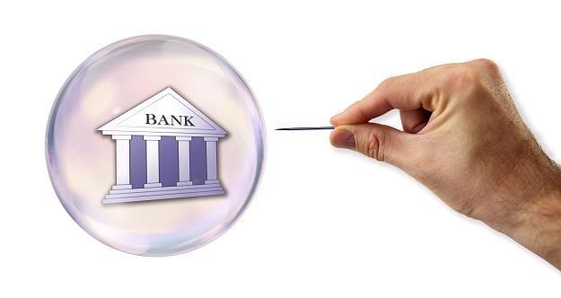 Cały świat finansów czeka na komunikat FED /©123RF/PICSEL