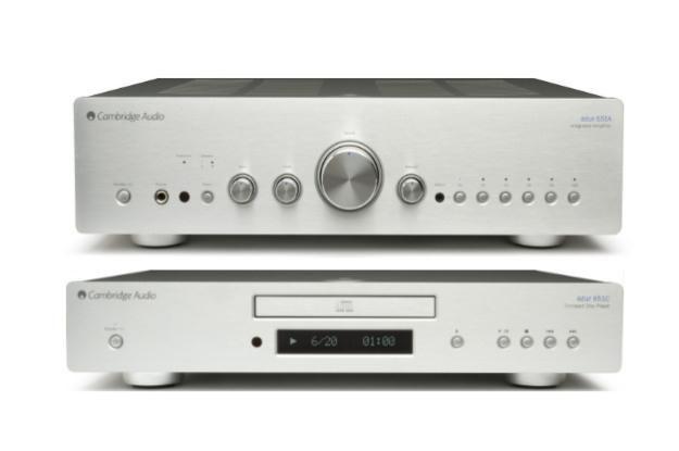 Cambridge Audio Azur 651A /materiały prasowe