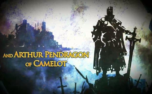 Camelot Unchained /materiały prasowe