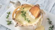 Camembert z tymiankiem