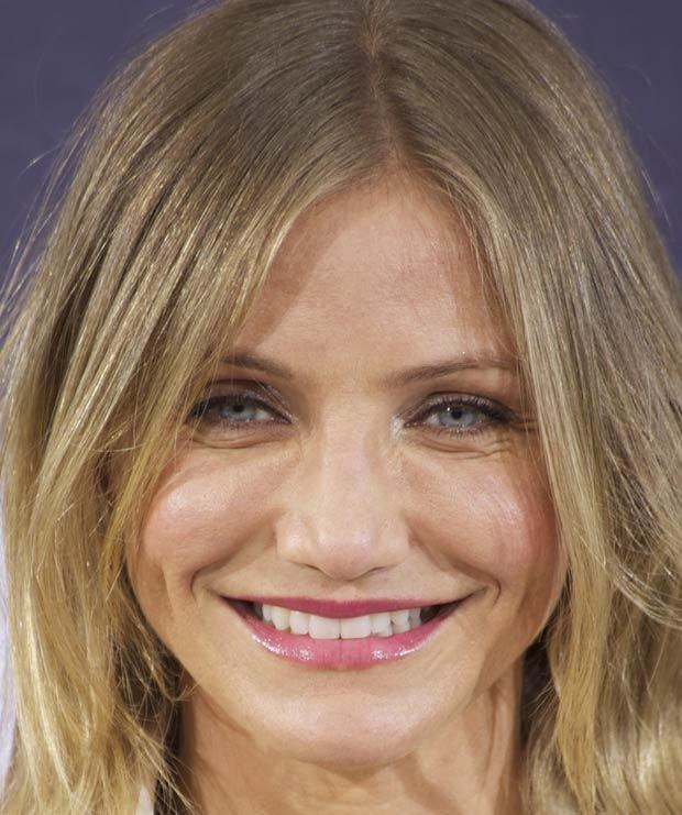 Cameron Diaz, fot. Carlos Alvarez   /Getty Images/Flash Press Media