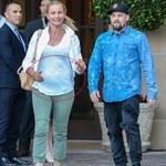 Cameron Diaz rzeczywiście jest w ciąży?!