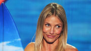Cameron Diaz ucieka z Hollywood