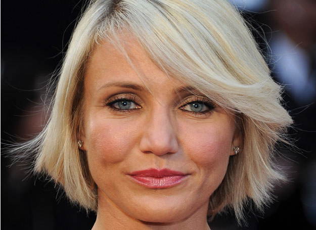 Cameron Diaz /Getty Images/Flash Press Media