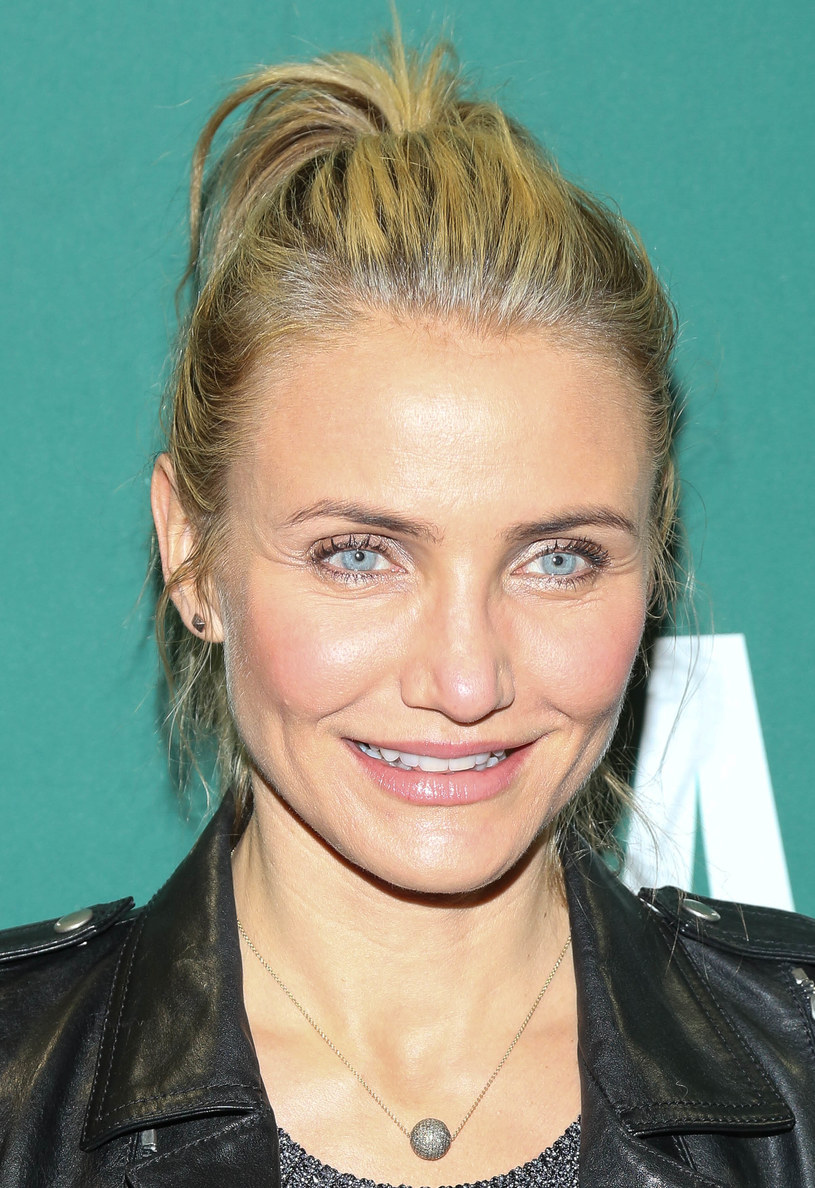 Cameron Diaz /Rob Kim /Getty Images