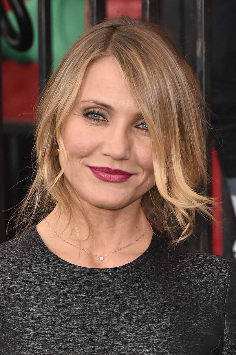 Cameron Diaz /Theo Wargo /Getty Images