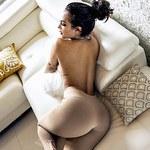 Camila Bernal: Jednego nie można jej odmówić...