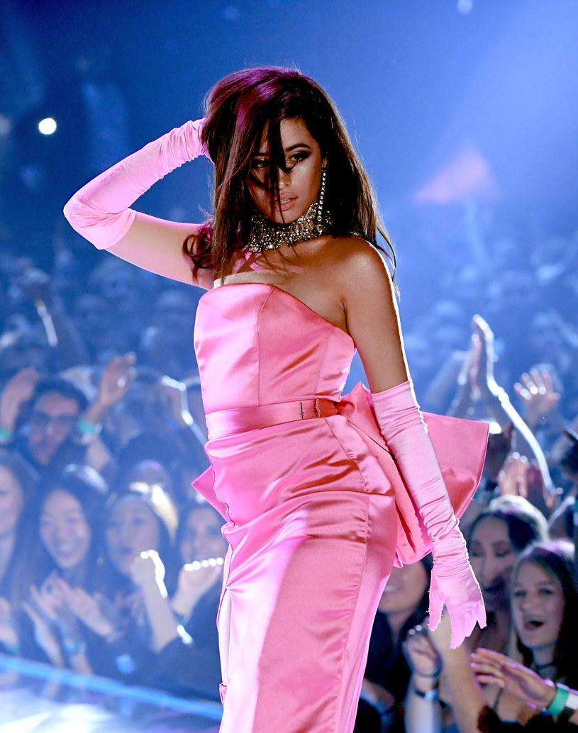 Camila Cabello na gali I Heart Radio Music Awards / Kevin Winter /Getty Images