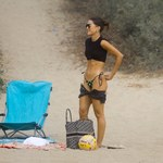 Camila Coelho w skąpym bikini!