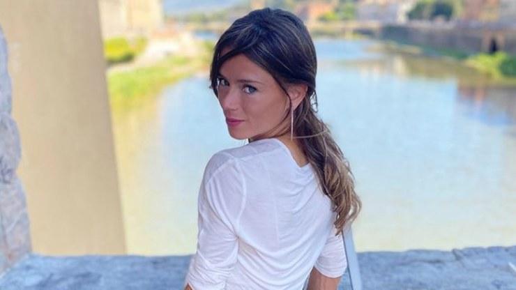 Camila Giorgi /fot. Instagram/camila_giorgi_official /