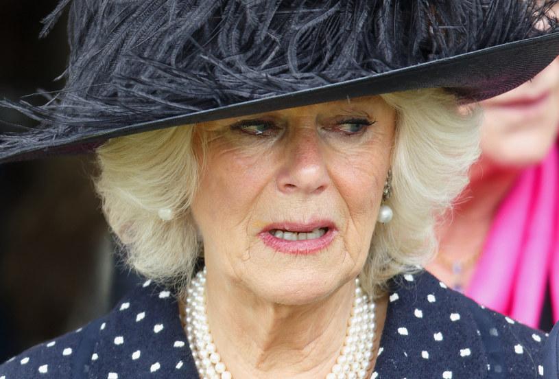 Camilla musiała długo walczyć o swoją pozycję w rodzinie królewskiej /David M. Benett /Getty Images