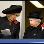 Camilla Parker-Bowles wielką nieobecną podczas królewskich świąt! Co się stało?
