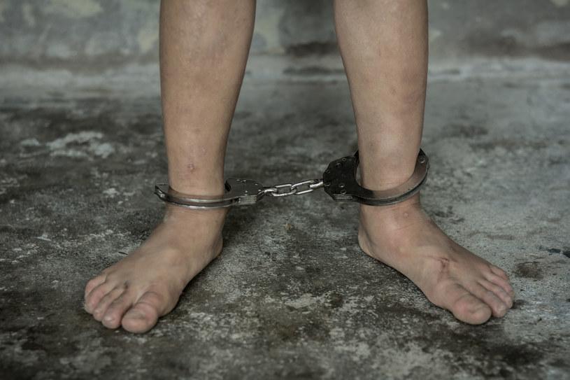 Camp de la Transportation był nazywany przez więźniów piekłem na ziemi /123RF/PICSEL