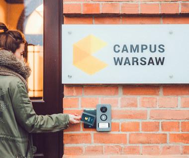 Campus Warsaw podsumowuje pierwszy rok działalności