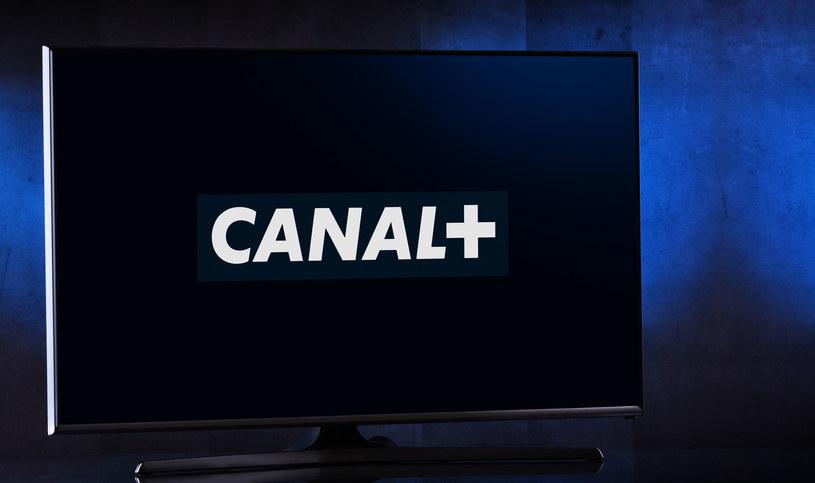 Canal+ - logo /123RF/PICSEL