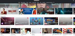 CANAL+ startuje w Polsce z własnym serwisem streamingowym