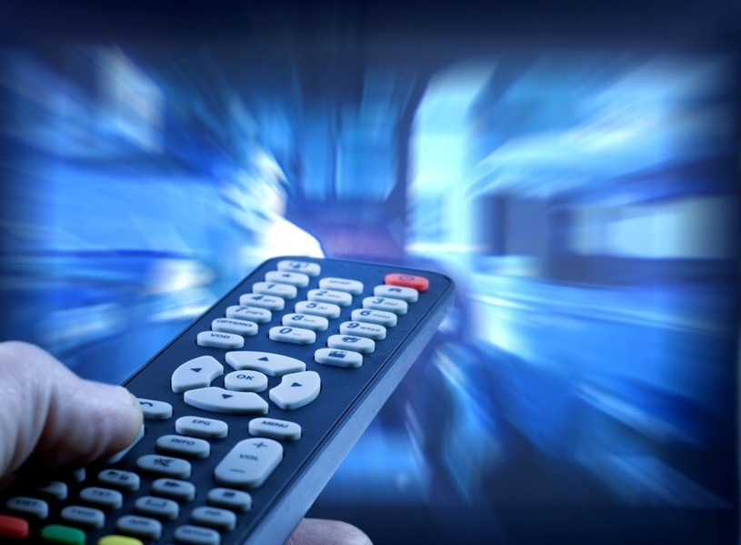 Canal+ wraz z innymi dostawcami wypowiada wojnę telewizyjnym piratom /123RF/PICSEL