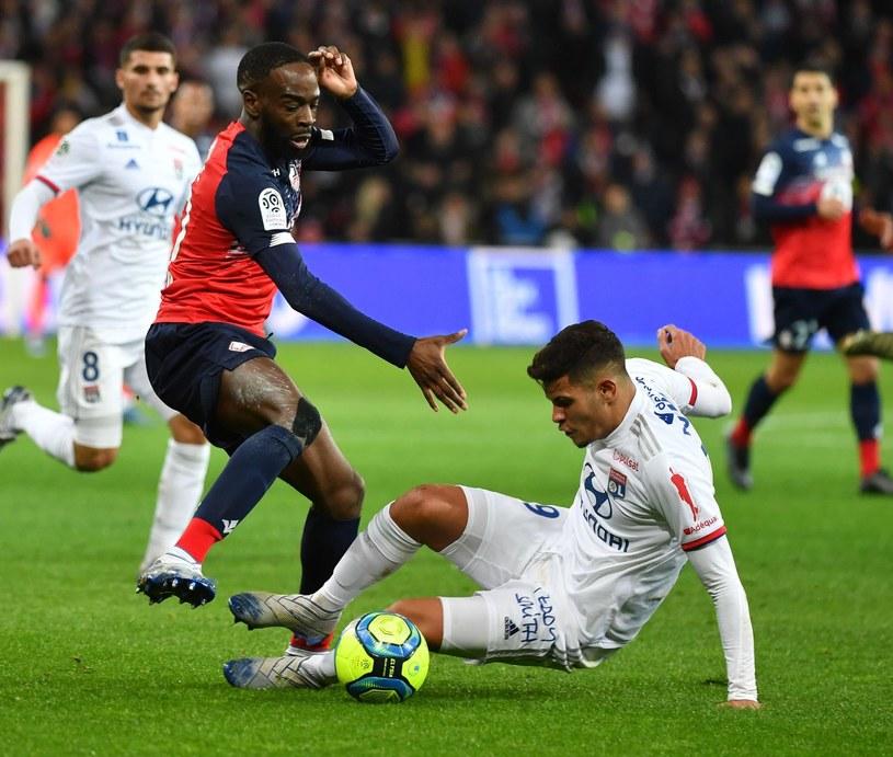 Canal+ zawiesił opłaty za prawa telewizyjne do meczów piłkarskiej ekstraklasy Francji /AFP