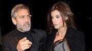 Canalis o życiu z Clooneyem