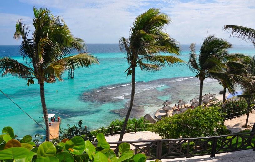 Cancun /123RF/PICSEL