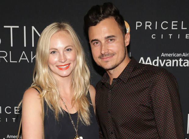 Candice Accola i Joe King /Getty Images