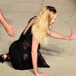 Candice Swanepoel pokazała wymowne zdjęcie!