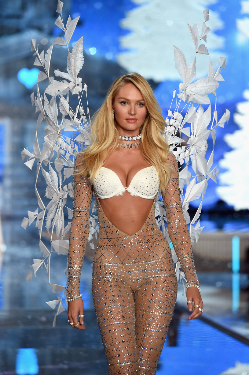 Candice Swanepoel /Dimitrios Kambouris /Getty Images
