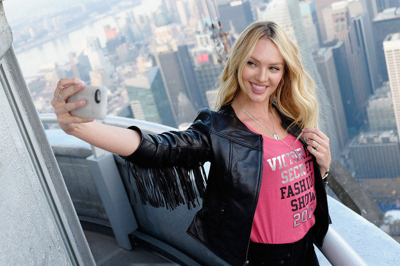 Candice Swanepoel /Getty Images