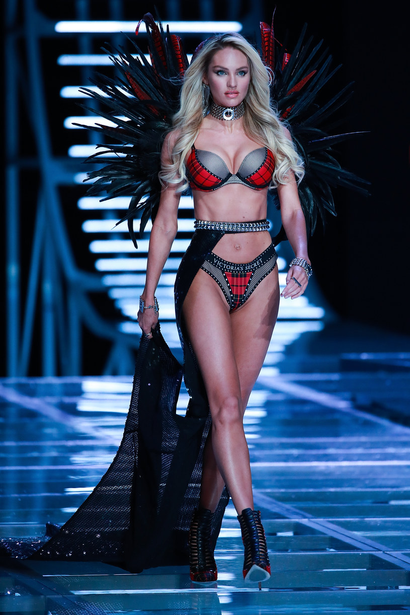 Candice Swanepoel /Lintao Zhang /Getty Images