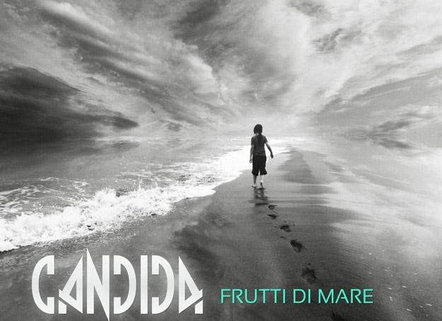 Candida serwuje muzyczne owoce morza /