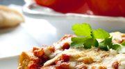 Cannelloni z kurczakiem i dynią