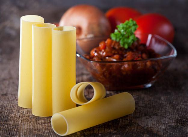 Cannelloni z wołowiną /© Panthermedia