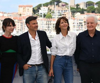 Cannes 2021: Francois Ozon o eutanazji i relacji ojca i córki