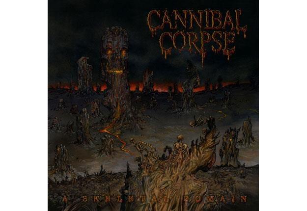 """""""Cannibal Corpse jaki jest, każdy słyszy"""" /"""