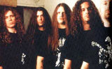 Cannibal Corpse /