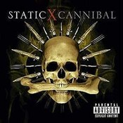 Static X: -Cannibal
