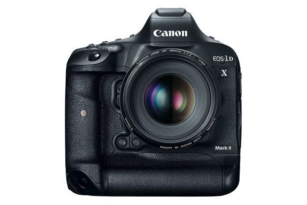 Canon EOS-1D X Mark II /materiały prasowe