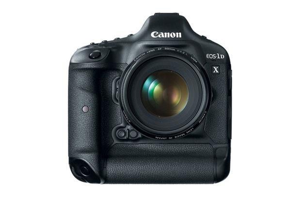 Canon EOS 1D X pojawi się na rynku z opóźnieniem /materiały prasowe