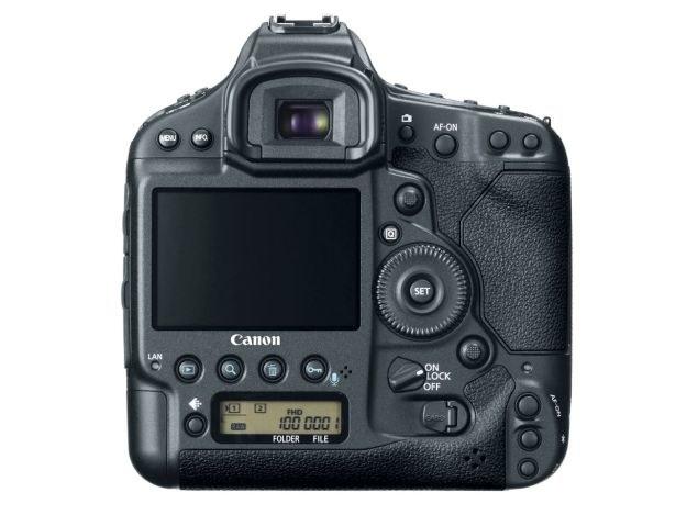 Canon EOS-1D X /Fotoblogia.pl