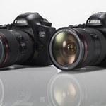 Canon EOS 5DS i EOS 5DS R - aparaty z matrycą 50 MP