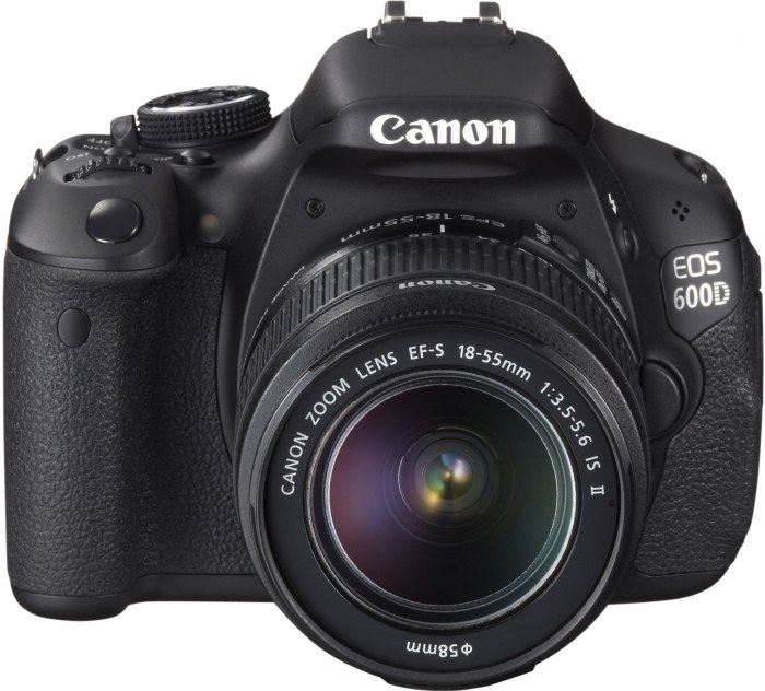 Canon EOS 600D - najchętniej wybierana lustrzanka w Agito.pl. /materiały prasowe