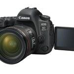 Canon EOS 6D Mark II - nowa lustrzanka z pełną klatką