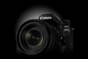 Canon EOS 80D – dla filmowców i zaawansowanych amatorów