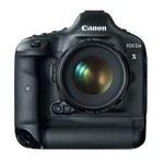 Canon: EOS-a 1D X z poślizgiem