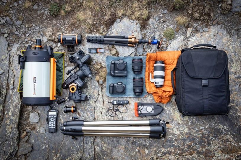 Canon EOS Ra /materiały prasowe