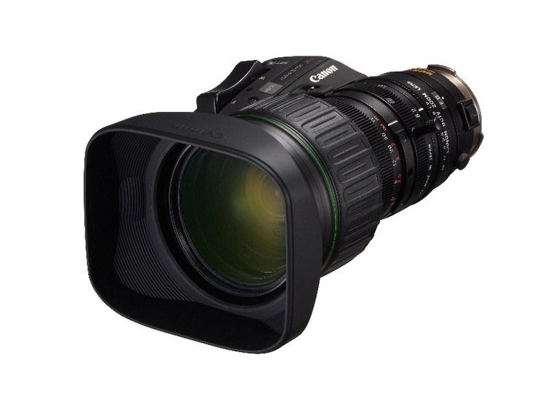 Canon KJ20x8.2B KRSD /materiały prasowe