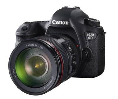 Canon ma nowy pomysł na pełną klatkę