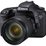 Canon: Nowy firmware dla modelu EOS 7D